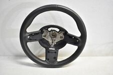 05-08 BMW Mini Cooper S Sport Steering Wheel Black Leather 2005-2008