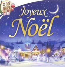 CD NEUF scellé - Joyeux Noël -C49
