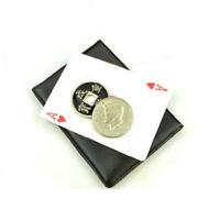 Creative Lethal Tender Magic Prop Coin & Money Magic Tricks Money Tricks Toys US