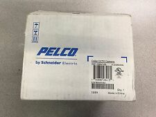 Pelco IS21-DNV10S Color CCTV Camera
