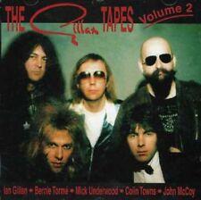 Gillan - The Gillan Tapes Volume 2 (1999)  CD  NEW/SEALED  SPEEDYPOST