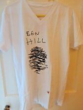 More details for sarah lucas - ben hill t-shirt (x-l) - dame zero