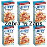 Jiffy Pizza Crust Mix SIX 6.5oz Boxes Same Day Shipping!!!