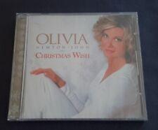 OLIVIA NEWTON-JOHN CD - CHRISTMAS WISH