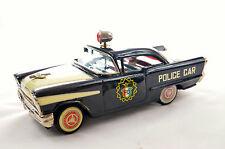 ICHIKO OSMOBILE POLICE CAR