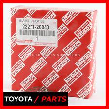 92-01 ES300 Intake Surge Tank Gasket NEW genuine Lexus Toyota OEM 17176-62030