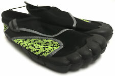 Fresko Men's Slip on Water Shoes with Toes M2004