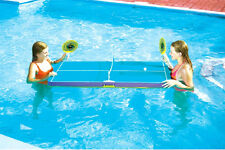 Swimline FLOATING POOL PING PONG GAME TABLE Party  137cm x 68cm 9164 Australia