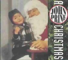 A John Prine Christmas by John Prine (CD, May-2010, Oh Boy)
