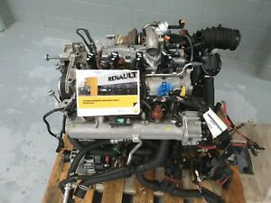 Renault Megane 3 X95 RS265 Complete 265hp 198kw F4RT 2.0T Engine incl turbo MON5