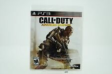 Call of Duty Advanced Warfare: Playstation 3