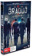 Braquo: Season 3  DVD $13.99