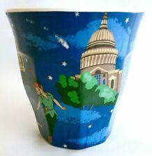 Cath Kidston Peter Pan London Beaker Midnight Childrens Melamine Cup Tinkerbell