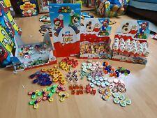 Ü Ei Super Mario Kinder Joy  2020