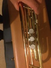 Conn Director Coprion Bell Trumpet