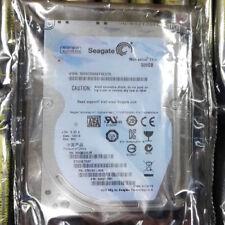 "Seagate 320GB ST320LT007 16MB Cache 7200RPM SATA 2.5"" Laptop HDD Hard Disk Drive"