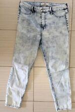 Hollister 9 Women  Blue Jeans W 29 Leggings Pants