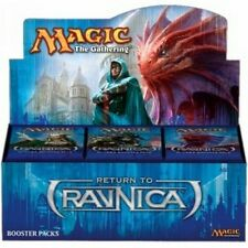 Boîte de Boosters Retour sur Ravnica VF  - French Return to - Booster Box - Mtg