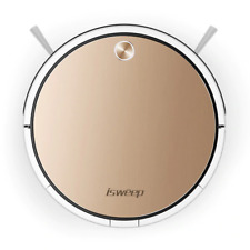 ISWEEP X3 Smart Automatic Robot Vacuum Cleaner Mop App Wifi Control Dust Remove