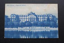 Carte postale ancienne 1933 GENEVE (SUISSE) Palais des Nations