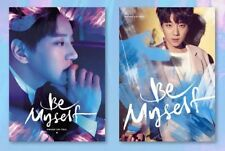 HWANG CHI YEUL 2nd Mini Album [Be Myself] Random ver CD+Booklet+Photocard KPOP