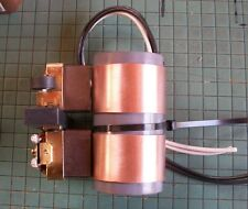 SLIP RINGS 1 1/4 MAST HIGH AMPS ---PDF FILE TELLS YOU HOW I BUILT MINE