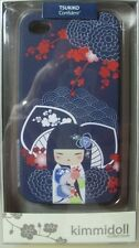 KIMMI DOLL COLLECTION TSUKIKO CONFIDENT iPHONE COVER KF0501 MINT IN BOX NEW 2012
