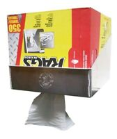 JR Products 81065 Large Sew-In Curtain Carrier Type A