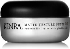 Kenra Matte Texture Putty Medium Hold 10 - 56.7g - Brand New
