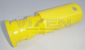 NEW Vixen Aquablast Water disperse Screw And Sleeve (Large) - AQ027