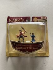 The Chronicles of Narnia Collection Lucy Pevensie and Mr Tumnus - new in box