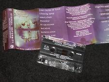 ETERNAL DEFORMITY Nothing Lasts Forever MC 1997