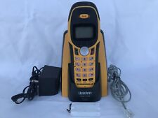 Uniden WXI477 5.8 GHz Digital Expandable Waterproof Cordless Phone Submersible