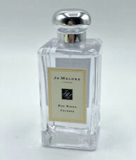 Jo Malone Red Roses Cologne No Box - 3.4 oz/ 100 ml As Shown Unboxed New
