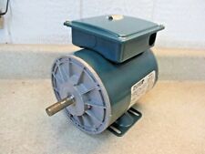 RELIANCE 1/2 HP MOTOR, FR FB56, 208-230/460 V, 1725 RPM, #7171249J NEW