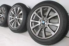 NEU Original BMW X5M E70 X6M E71 19 Zoll Alufelgen 298 M V-Speiche Winterräder