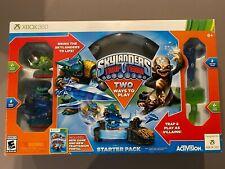 Skylanders Trap Team Starter Pack - Xbox 360