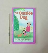 The Outside Dog   Charlotte Pomerantz