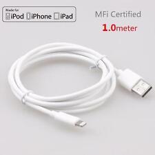Cavo Lightning MFI Usb Per iPhone 5_5s 5SE 6 6plus 7 iPad Air BULK COMPATIBILE
