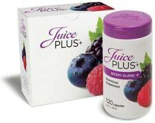 Juice Plus + Pillole Premium Miscela di Bacche 120 Capsule