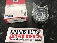 Ford Orion CVH Engine MAHLE Big End Bearing Set 0.25mm Oversize Heavy Duty