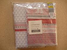 Cotton Blend NEXT Bedding Sets & Duvet Covers