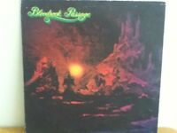 BLOODROCK             LP       PASSAGE