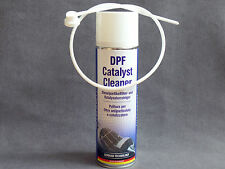 DPF Cleanser, Diesel Particle Filter Cleanser and Catalytic Converter EGR Valve