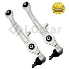 New Pair(2) Front Left & Right Lower Control Arm Fits Audi A6 Quattro S6
