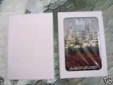 DELTA - DECK OF CARD - ITALY - NEW IN ORIGINAL PACKAGE