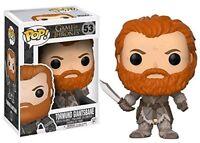 Funko - POP Game of Thrones: GOT - Tormund Brand New In Box