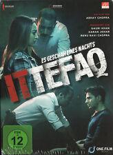ITTEFAQ / ES GESCHAH EINES NACHTS -Bollywood DVD deutsch sync. Sidharth Malhotra