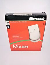 Vintage Microsoft Mouse X03-54956 | Designed For Windows NT & Windows 95