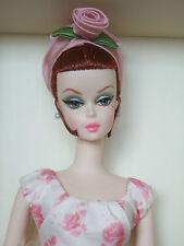 Difícil de encontrar conjunto de almuerzo 2013 MIB de Barbie Silkstone